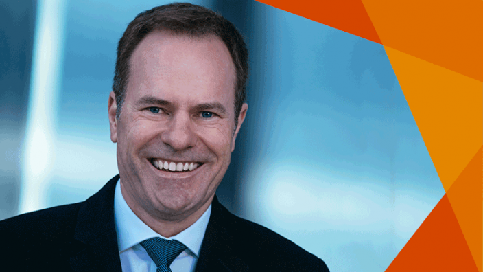 Stephan Keller - unser Oberbürgermeisterkandidat für Düsseldorf.