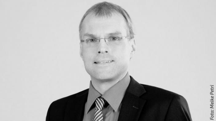 Oliver Krauß