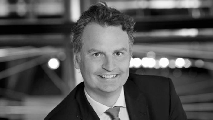 Dr. Günter Krings