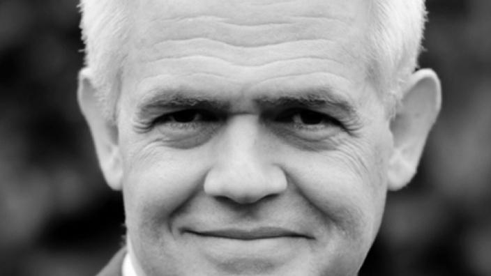 Dr. Günther J. Bergmann